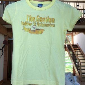 "🔹2 for $15🔹 Beatles ""Yellow Submarine"" T-shirt"